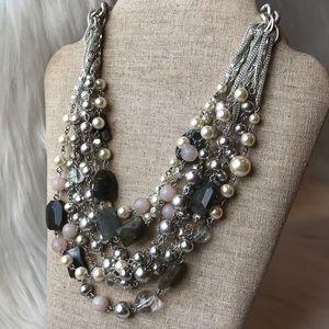 Stella & Dot Oslo Necklace